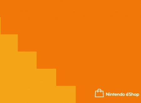 Nintendo Switch: rivelati i filesize dei prossimi titoli in uscita sull'eShop europeo