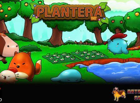 Plantera Deluxe: il titolo è in arrivo il 7 dicembre sui Nintendo Switch europei
