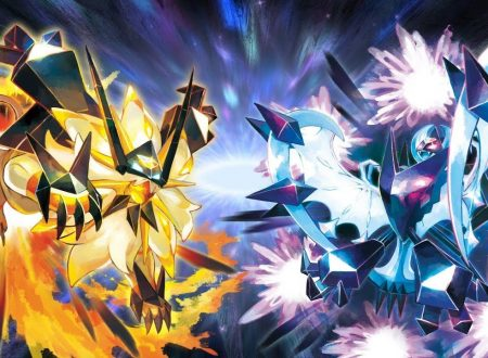 Pokémon Ultrasole e Ultraluna: pubblicati altri 12 minuti di video gameplay