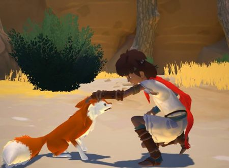 RiME: svelato l'arrivo di una patch del Day One su Nintendo Switch