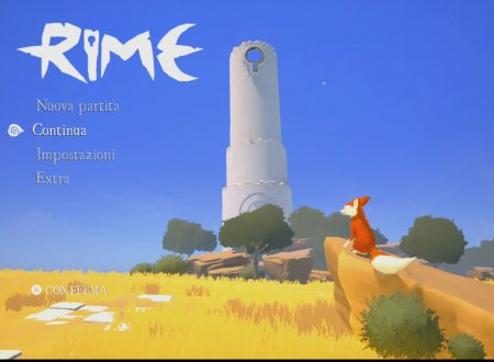 RIME: i nostri primi 42 minuti di video gameplay del titolo sui Nintendo Switch europei