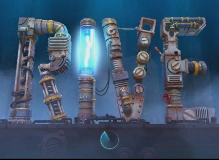 RIVE: Ultimate Edition: il titolo godrà del 15% di sconto su Nintendo Switch, se avete scaricato la demo del Nindies@Home su Wii U
