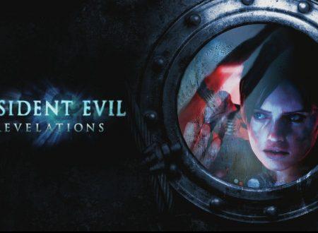 Resident Evil Revelations 1 e 2: Capcom parla sulla mancata distribuzione retail dei titoli in Europa