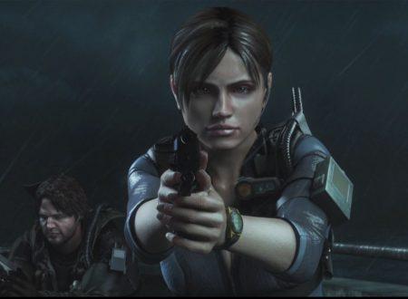 Resident Evil Revelations 1 e 2: pubblicati nuovi screenshots dei due titoli su Nintendo Switch