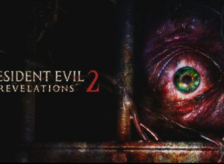 Resident Evil Revelations 2: video gameplay della versione Nintendo Switch, confronto con Xbox One