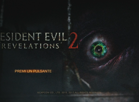 Resident Evil Revelations 2: i nostri primi 46 minuti di video gameplay dai Nintendo Switch europei
