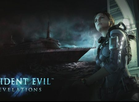 Resident Evil Revelations: i primi minuti di video gameplay del titolo dai Nintendo Switch europei