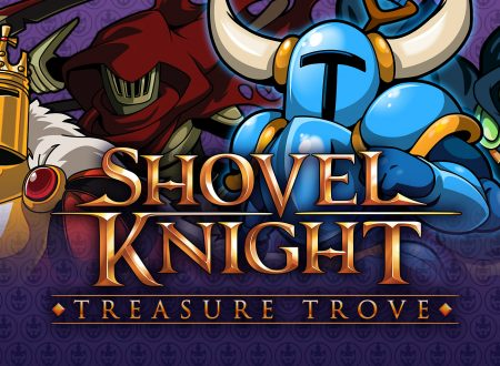 Shovel Knight: Treasure Trove, un aggiornamento futuro aggiungerà la cattura dei video su Nintendo Switch