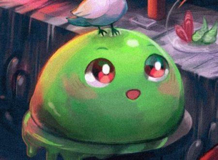 Slime-San: rivelati i dettagli della versione 1.1, presto disponibile su Nintendo Switch