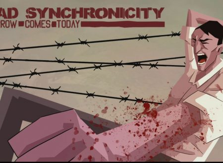 Dead Synchronicity: Tomorrow Comes Today, uno sguardo al titolo dai Nintendo Switch europei