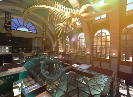 Splatoon 2: svelato il periodo di rilascio delle mappe Museo paleontonnologico, Magazzino e Centro commerciale
