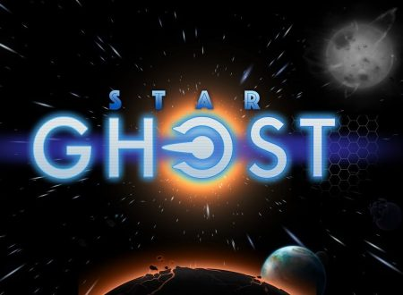 Star Ghost: uno sguardo in video gameplay al titolo dai Nintendo Switch europei
