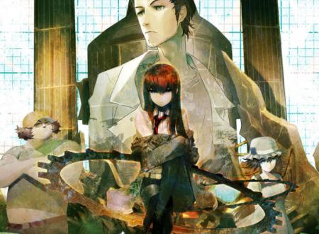 Steins;Gate Elite, il titolo in arrivo il 15 marzo sui Nintendo Switch giapponesi