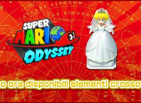 Super Mario Run: la statua di Peach sposa è da ora disponibile nel titolo mobile