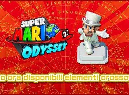 Super Mario Run: le statue di Super Mario Odyssey, ora ottenibili all'interno del gioco