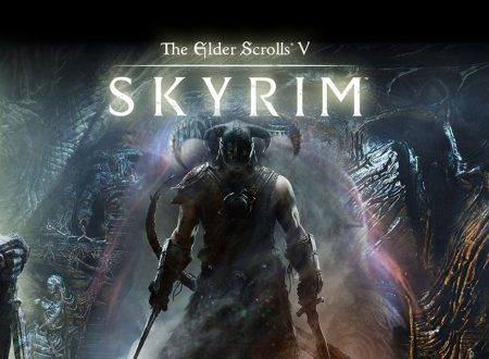 The Elder Scrolls V: Skyrim, la patch del Day One ora disponibile sui Nintendo Switch europei