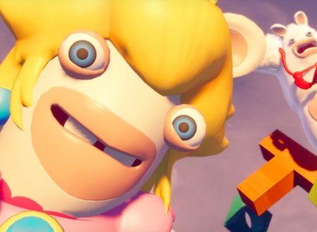 Ubisoft sul successo di Mario + Rabbids: Kingdom Battle, Nintendo Switch e il futuro supporto alla console
