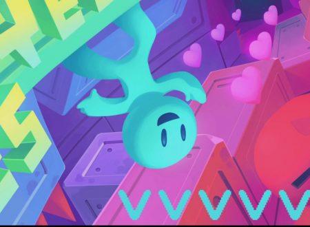 VVVVVV: pubblicato un video gameplay della versione per Nintendo Switch