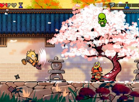 Wonder Boy: The Dragon's Trap, il titolo in arrivo nel 2018 in formato retail sui Nintendo Switch europei