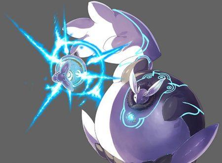 Xenoblade Chronicles 2: mostrata Idaten, un'altra Gladius rara presente all'interno del gioco