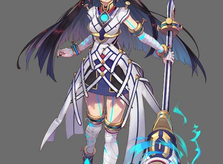 Xenoblade Chronicles 2: mostrata in video Kasane, un'altra delle Blade rare presenti nel gioco