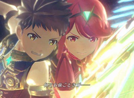 Xenoblade Chronicles 2: pubblicati altri 49 minuti di video gameplay del titolo