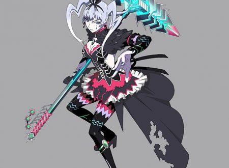 Xenoblade Chronicles 2: svelata Mei, un'altra delle Blade rare presenti in-game