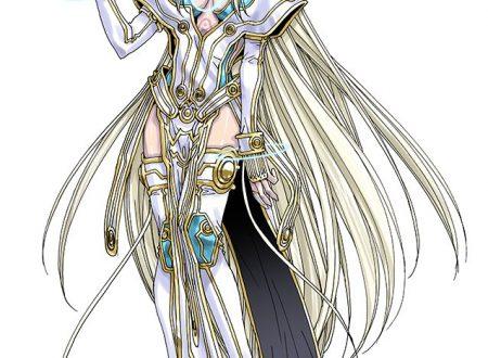Xenoblade Chronicles 2: svelata Musubi, un'altra Gladius rara presente nel gioco