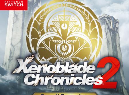 Xenoblade Chronicles 2: svelato il Pass di espansione, pre-download, Dual Audio e altri dettagli sul titolo