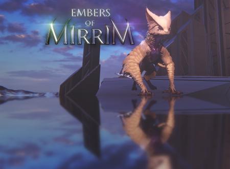 Embers of Mirrim: il titolo in arrivo il 7 dicembre sui Nintendo Switch europei