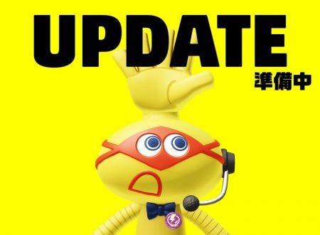 ARMS: la versione 5.0 è in arrivo nella giornata di domani sui Nintendo Switch europei
