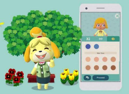 Animal Crossing: Pocket Camp, il titolo aggiornato alla versione 1.1.1 sui dispositivi Android
