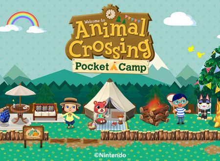 Animal Crossing: Pocket Camp, l'app mobile ora alla versione 1.1.1 anche su iOS