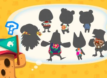 Animal Crossing: Pocket Camp, l'account Twitter giapponese teasa l'arrivo di nuovi animali nel titolo