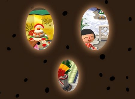 Animal Crossing: Pocket Camp, l'evento di Capodanno teasato dall'account Twitter giapponese