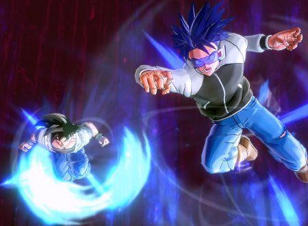 Dragon Ball Xenoverse 2: Bandai Namco rivela ufficialmente i contenuti futuri del titolo su Nintendo Switch