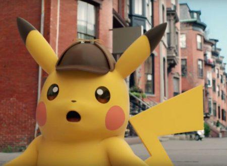 Detective Pikachu: il titolo listato, si prepara ad approdare sui Nintendo 3DS europei?
