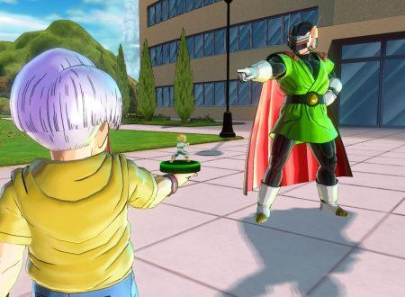 Dragon Ball Xenoverse 2: svelato il changelog della versione 1.08.00 del titolo