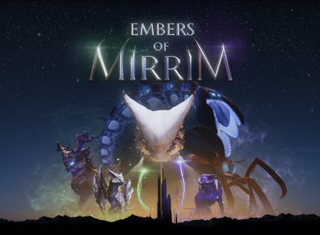 Embers of Mirrim: uno sguardo in video al titolo dai Nintendo Switch europei