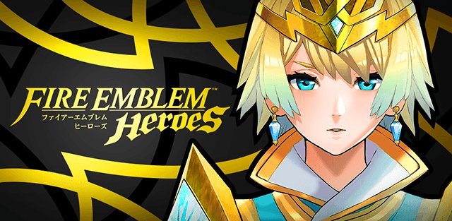 fire emblem heroes il titolo vince il google play s best of 2017 in