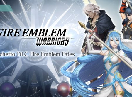 Fire Emblem Warriors: nuovi screenshots e dettagli sul prossimo DLC su Fire Emblem Fates