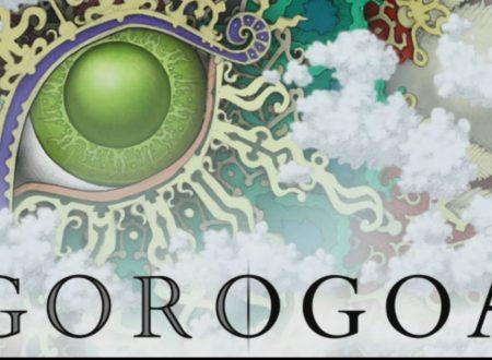 Gorogoa: il titolo in arrivo il 14 dicembre sui Nintendo Switch europei