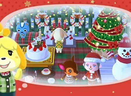 Animal Crossing: Pocket Camp, il titolo aggiornato alla versione 1.0.3 su Android e iOS