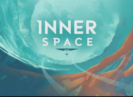 InnerSpace: il titolo in arrivo il 16 gennaio sui Nintendo Switch europei