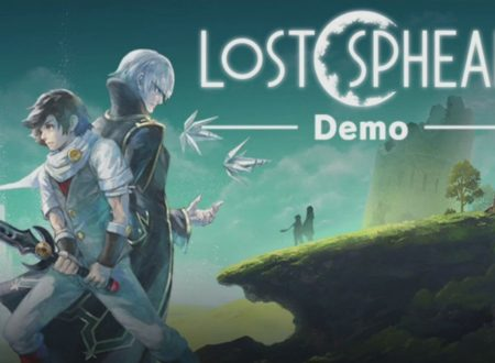 Lost Sphear: la demo del titolo è ora disponibile sui Nintendo Switch europei