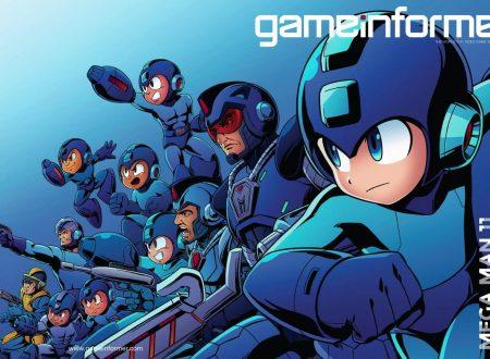 Mega Man 11: Capcom svela perchè il robottino blu è sparito dalle scene per così tanto tempo