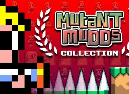 Mutant Mudds Collection: pubblicato un video gameplay del titolo su Nintendo Switch