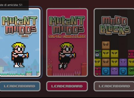 Mutant Mudds Collection: un nostro sguardo in video al titolo dai Nintendo Switch europei