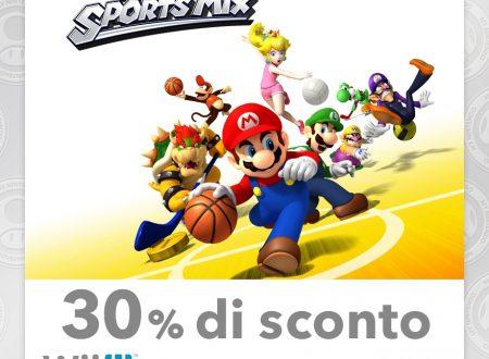 My Nintendo: disponibili nuovi sconti per i titoli su Nintendo Wii U e 3DS