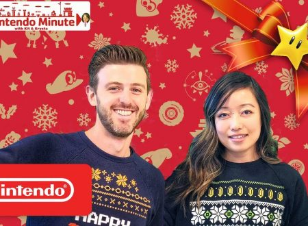 "Nintendo Minute: la prima parte del ""Game of the Year 2017"" di Kit e Krysta in video"